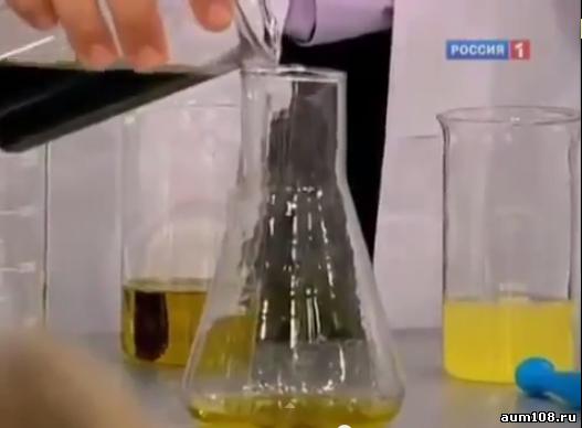 очищение печени маслом лимоном
