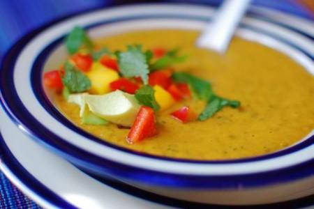 сличочный суп