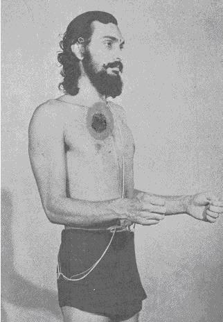 Скандха-татха-баху-мула-шакти-викасака (укрепление лопаток и плечевых суставов)