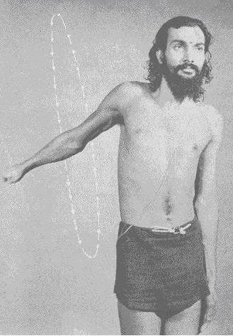 Бхуджа-валли-шакти-викасака (укрепление рук)