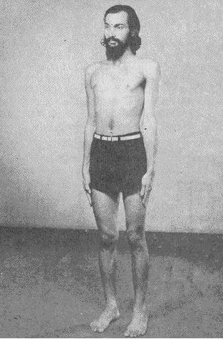 Муладхара-чакра-шудхи (тонизация внутренностей)